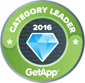 GetApp - Project Management Category Leader Awards 2016